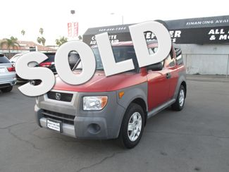 2005 Honda Element LX Costa Mesa, California