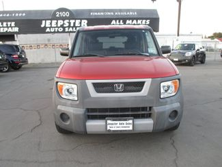 2005 Honda Element LX Costa Mesa, California 1