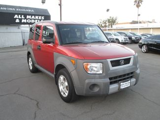 2005 Honda Element LX Costa Mesa, California 2