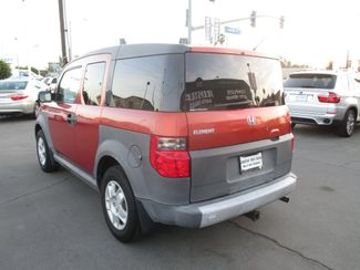 2005 Honda Element LX Costa Mesa, California 6
