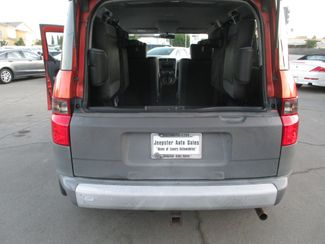 2005 Honda Element LX Costa Mesa, California 5