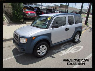 2005 Honda Element EX, Gas Saver! Clean  CarFax! Financing Available! New Orleans, Louisiana