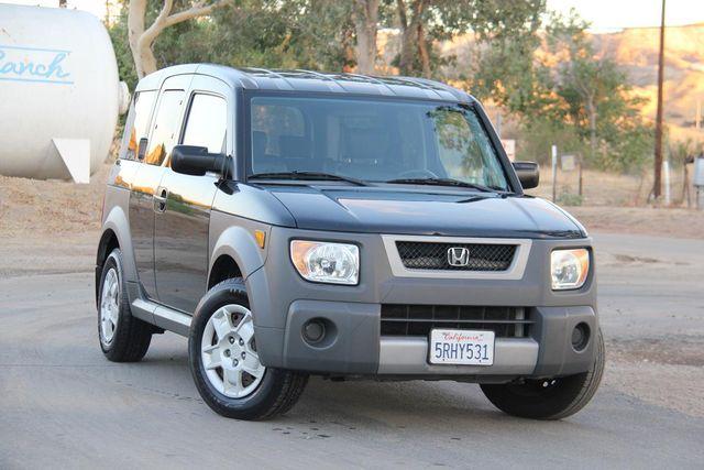 2005 Honda Element LX Santa Clarita, CA 3