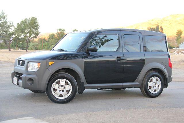 2005 Honda Element LX Santa Clarita, CA 1