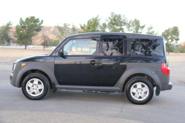 2005 Honda Element LX Santa Clarita, CA 11