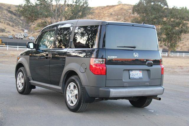 2005 Honda Element LX Santa Clarita, CA 5