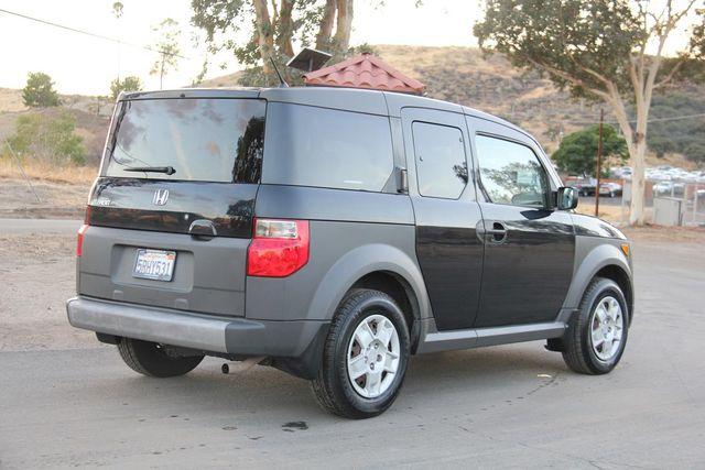 2005 Honda Element LX Santa Clarita, CA 6