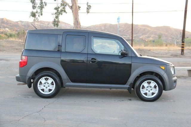 2005 Honda Element LX Santa Clarita, CA 12