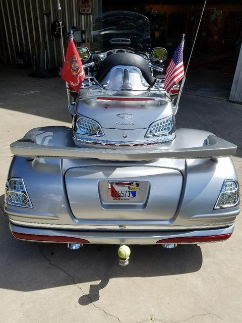 2005 Honda Gold Wing CSC TRIKE Pensacola, Florida 4