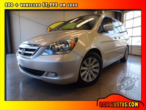 2005 Honda Odyssey TOURING in Airport Motor Mile ( Metro Knoxville ), TN