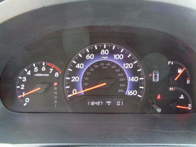 2005 Honda Odyssey EX  city NY  Barrys Auto Center  in Brockport, NY