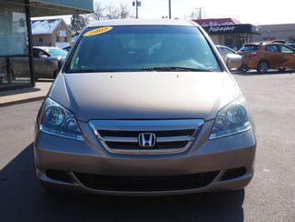 2005 Honda Odyssey EX Englewood, CO 1