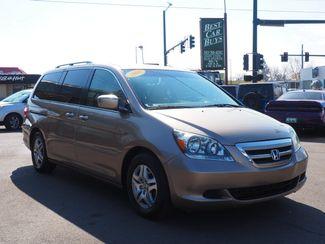 2005 Honda Odyssey EX Englewood, CO 2