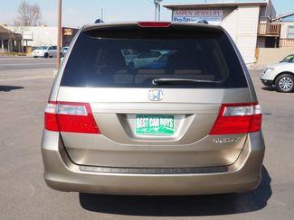2005 Honda Odyssey EX Englewood, CO 6
