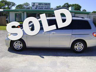 2005 Honda Odyssey in Fort Pierce, FL