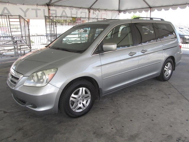 2005 Honda Odyssey EX-L Please call or e-mail to check availability All of our vehicles are ava