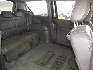2005 Honda Odyssey EX-L Gardena, California 11