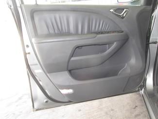 2005 Honda Odyssey EX-L Gardena, California 8