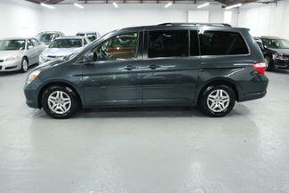 2005 Honda Odyssey EX Kensington, Maryland 1