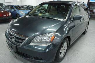 2005 Honda Odyssey EX Kensington, Maryland 8