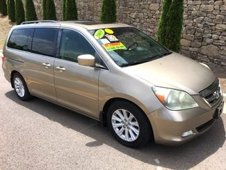 2005 Honda-2-Owner!! 35 Service Records! Odyssey-CARMARTSOUTH.COM TouringBUY HERE PAY HERE Knoxville, Tennessee