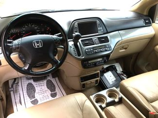 2005 Honda-2-Owner!! 35 Service Records! Odyssey-CARMARTSOUTH.COM TouringBUY HERE PAY HERE Knoxville, Tennessee 9