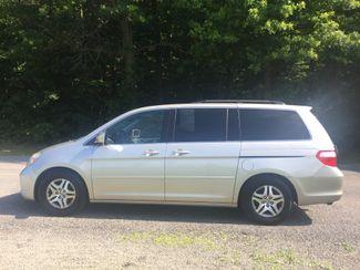 2005 Honda Odyssey EX Ravenna, Ohio 1