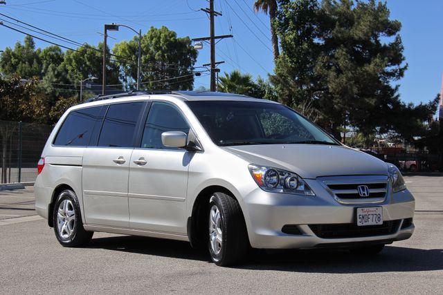 2005 Honda Odyssey EX-L Reseda, CA 12