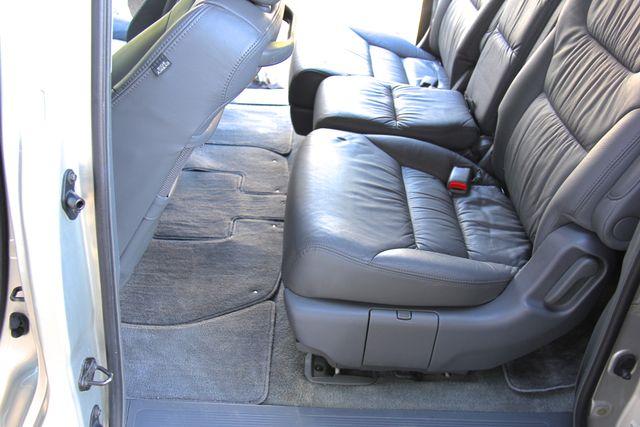 2005 Honda Odyssey EX-L Reseda, CA 14
