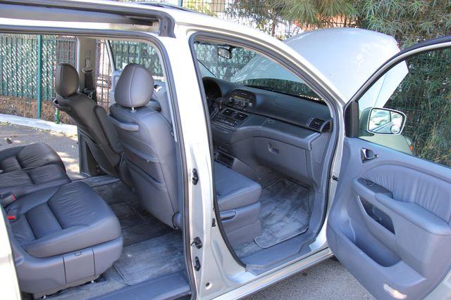 2005 Honda Odyssey EX-L Reseda, CA 18