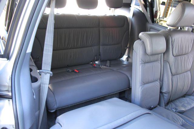 2005 Honda Odyssey EX-L Reseda, CA 20