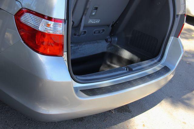 2005 Honda Odyssey EX-L Reseda, CA 35
