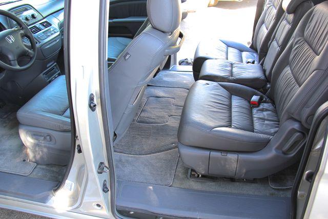 2005 Honda Odyssey EX-L Reseda, CA 21