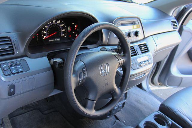 2005 Honda Odyssey EX-L Reseda, CA 24