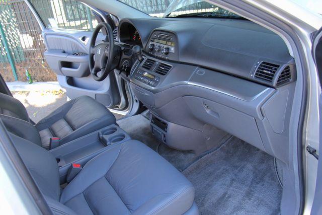 2005 Honda Odyssey EX-L Reseda, CA 27