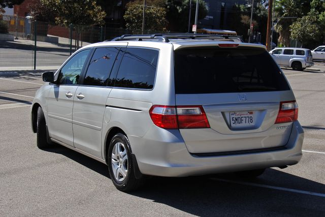 2005 Honda Odyssey EX-L Reseda, CA 5