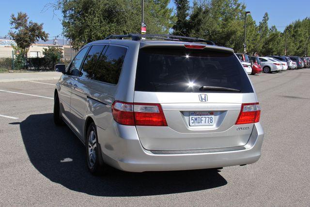 2005 Honda Odyssey EX-L Reseda, CA 6
