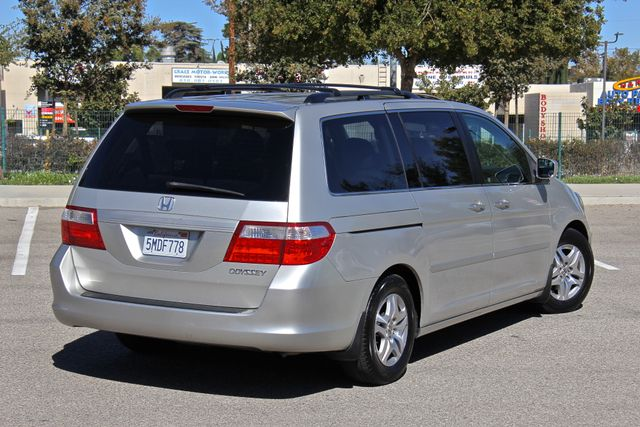 2005 Honda Odyssey EX-L Reseda, CA 8