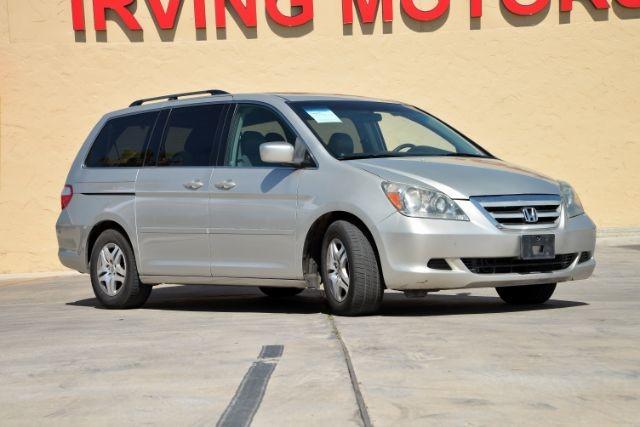 2005 Honda Odyssey EX-L San Antonio , Texas 0
