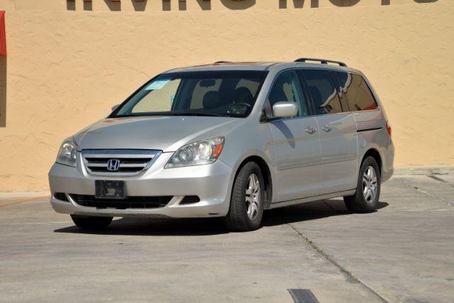 2005 Honda Odyssey EX-L San Antonio , Texas 1
