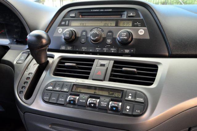 2005 Honda Odyssey EX-L San Antonio , Texas 10