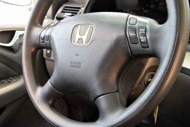 2005 Honda Odyssey EX-L San Antonio , Texas 12