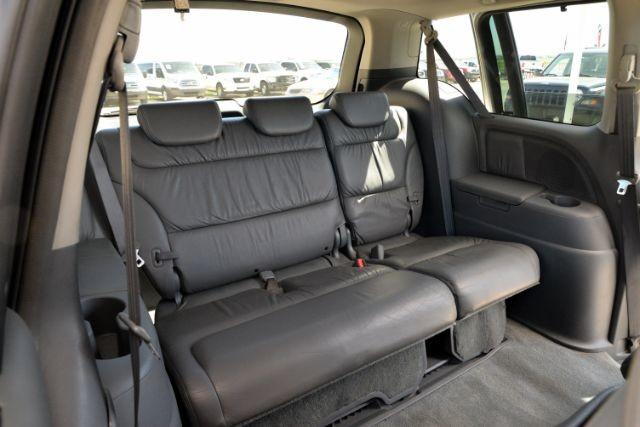 2005 Honda Odyssey EX-L San Antonio , Texas 16