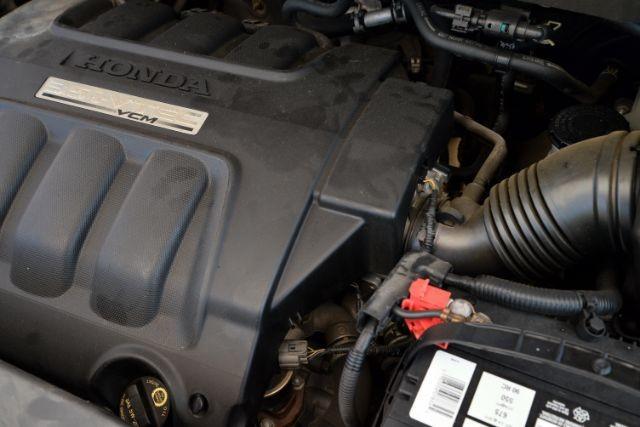 2005 Honda Odyssey EX-L San Antonio , Texas 17