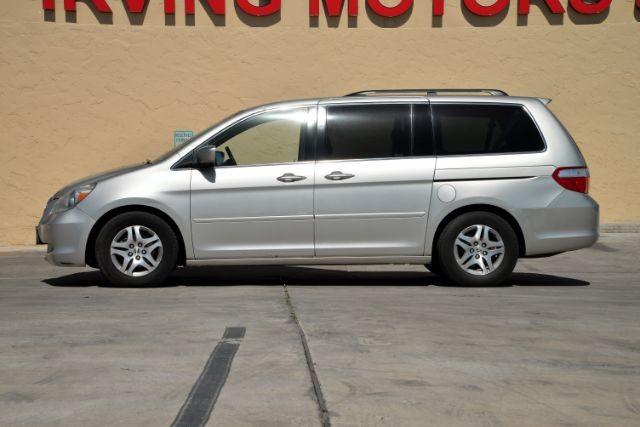 2005 Honda Odyssey EX-L San Antonio , Texas 2