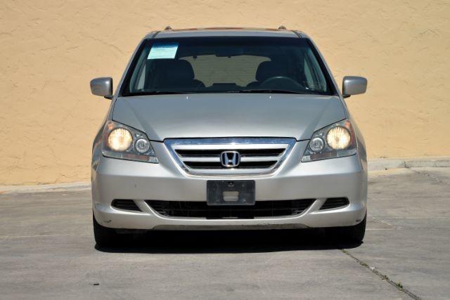 2005 Honda Odyssey EX-L San Antonio , Texas 3