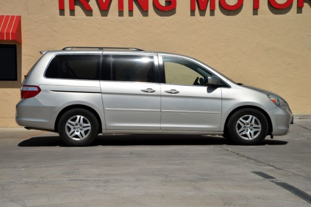 2005 Honda Odyssey EX-L San Antonio , Texas 4