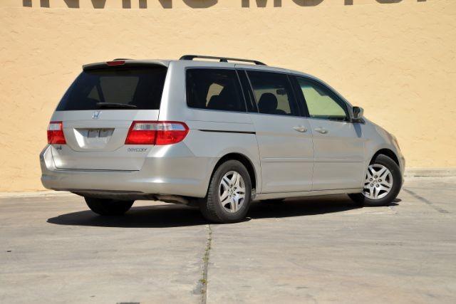 2005 Honda Odyssey EX-L San Antonio , Texas 5