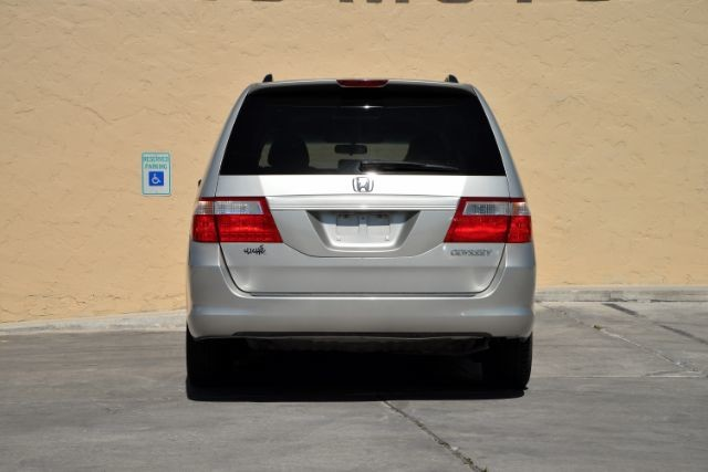 2005 Honda Odyssey EX-L San Antonio , Texas 6