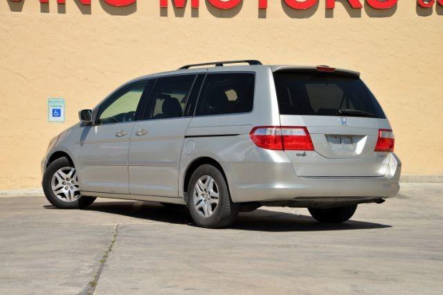 2005 Honda Odyssey EX-L San Antonio , Texas 7